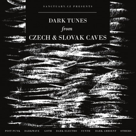 Dark Tunes from Czech and Slovak Caves